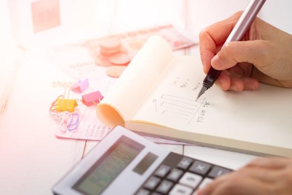 Taxes, commission - Homki