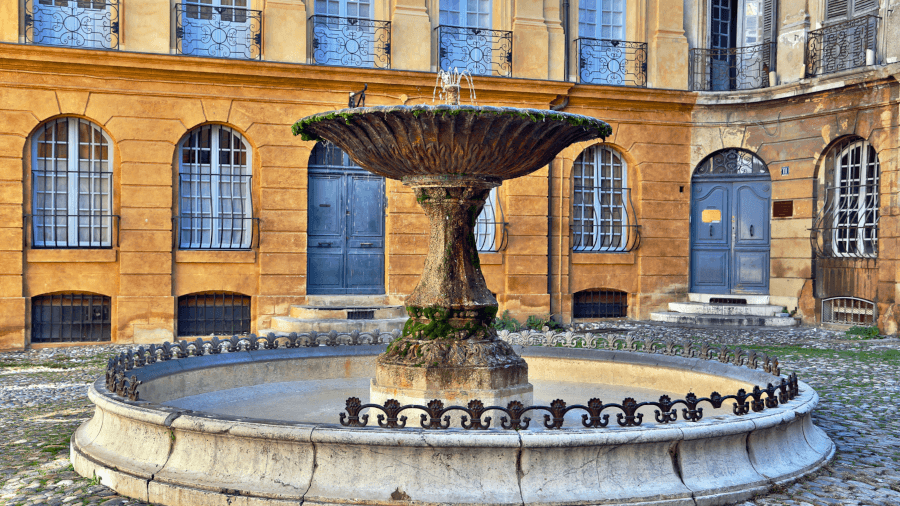 Investir à Aix-en-Provence- Homki