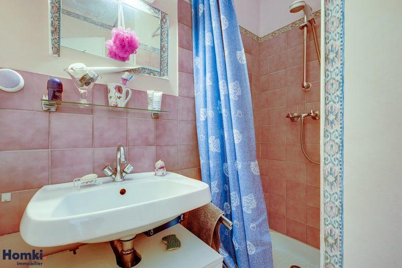 Homki - Vente appartement  de 116.0 m² à Lyon 69009