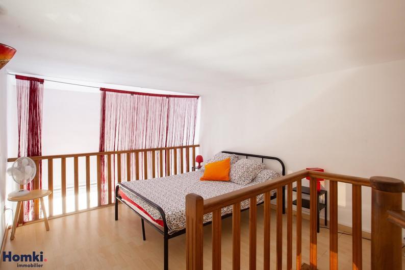 Homki - Vente appartement  de 80.0 m² à marseille 13007