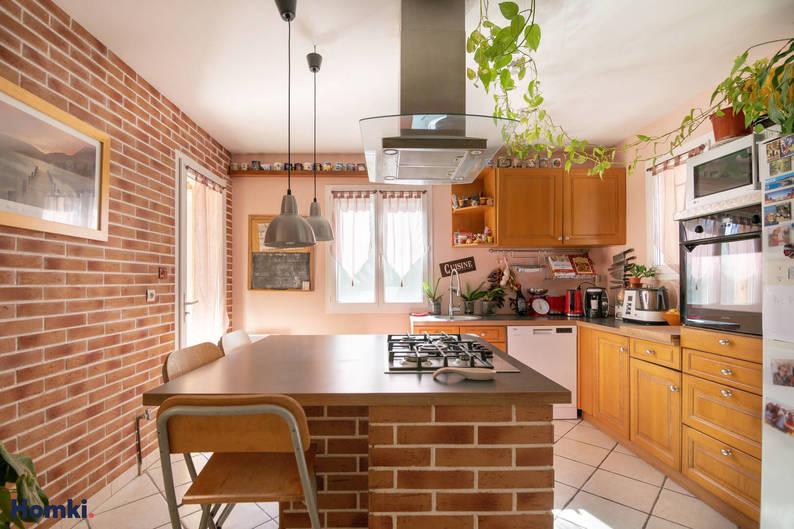 Homki - Vente maison/villa  de 140.0 m² à Rognac 13340