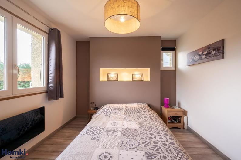 Homki - Vente maison/villa  de 150.0 m² à Salagnon 38890