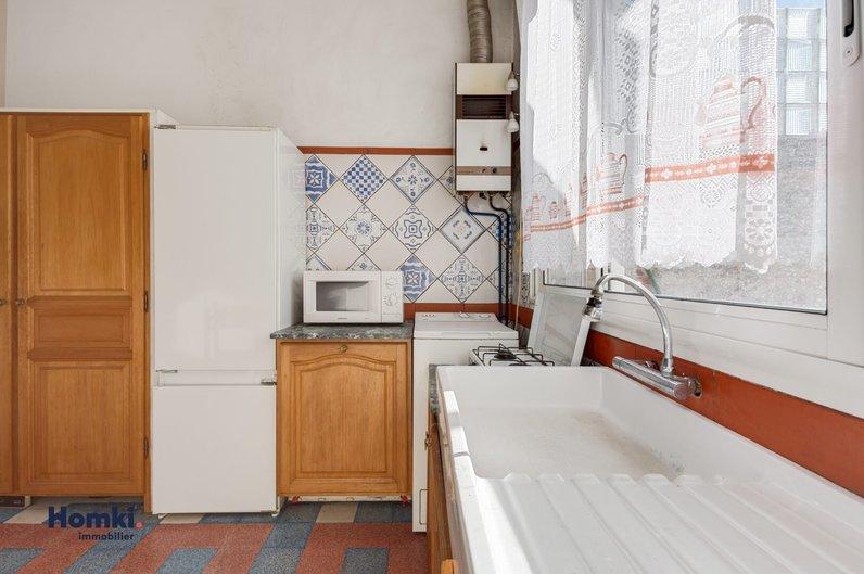 Homki - Vente appartement  de 60.0 m² à elne 66200