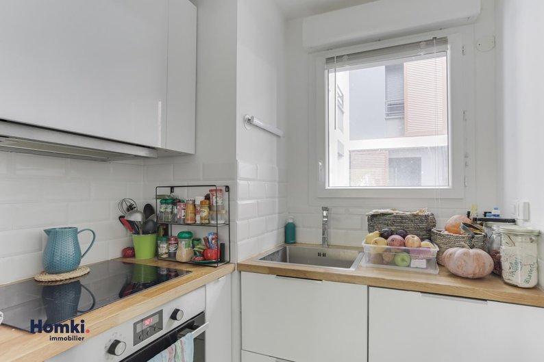 Homki - Vente appartement  de 60.0 m² à Lyon 69009