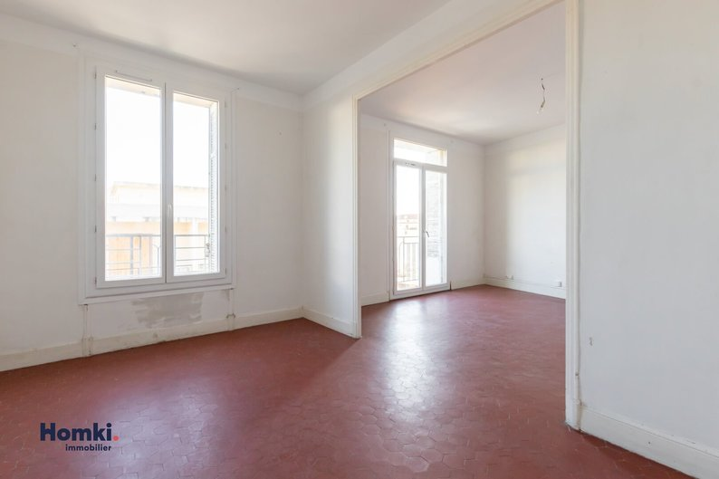 Homki - Vente appartement  de 79.0 m² à Toulon 83200