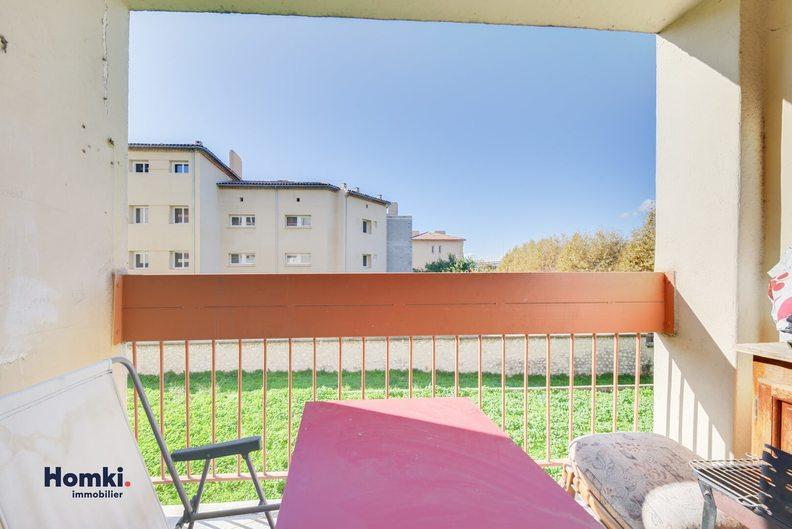 Homki - Vente appartement  de 69.0 m² à Marseille 13015