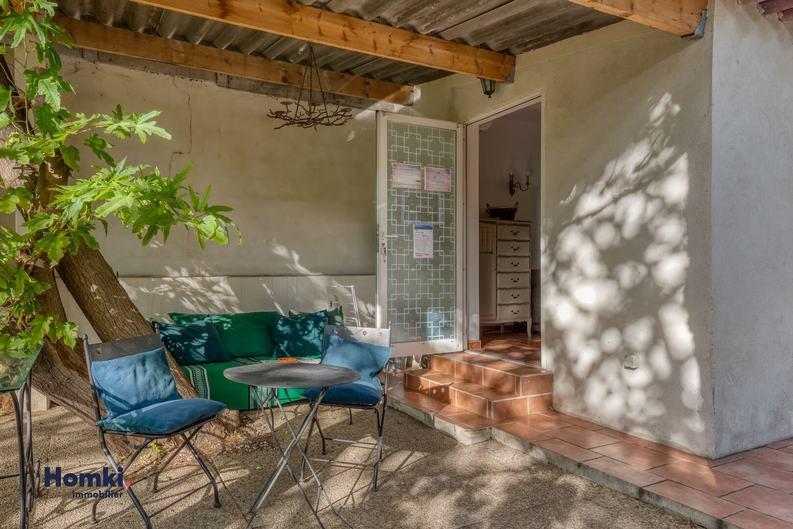 Homki - Vente maison/villa  de 140.0 m² à Marseille 13010