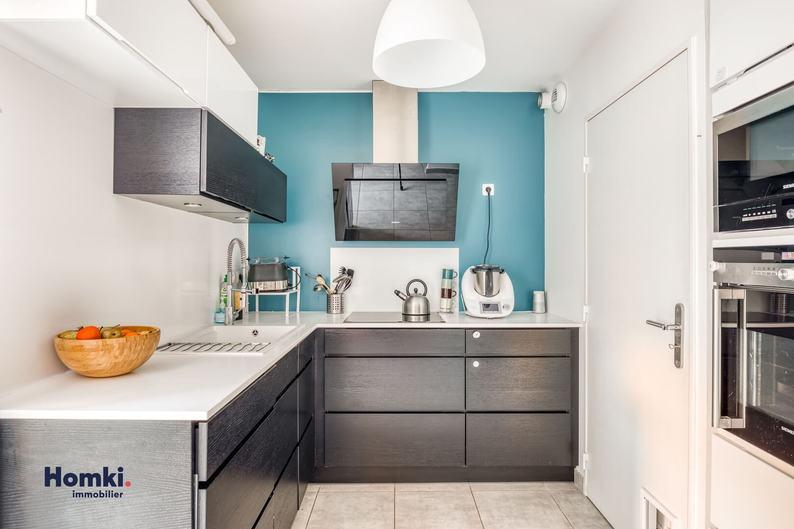 Homki - Vente maison/villa  de 86.0 m² à Vénissieux 69200