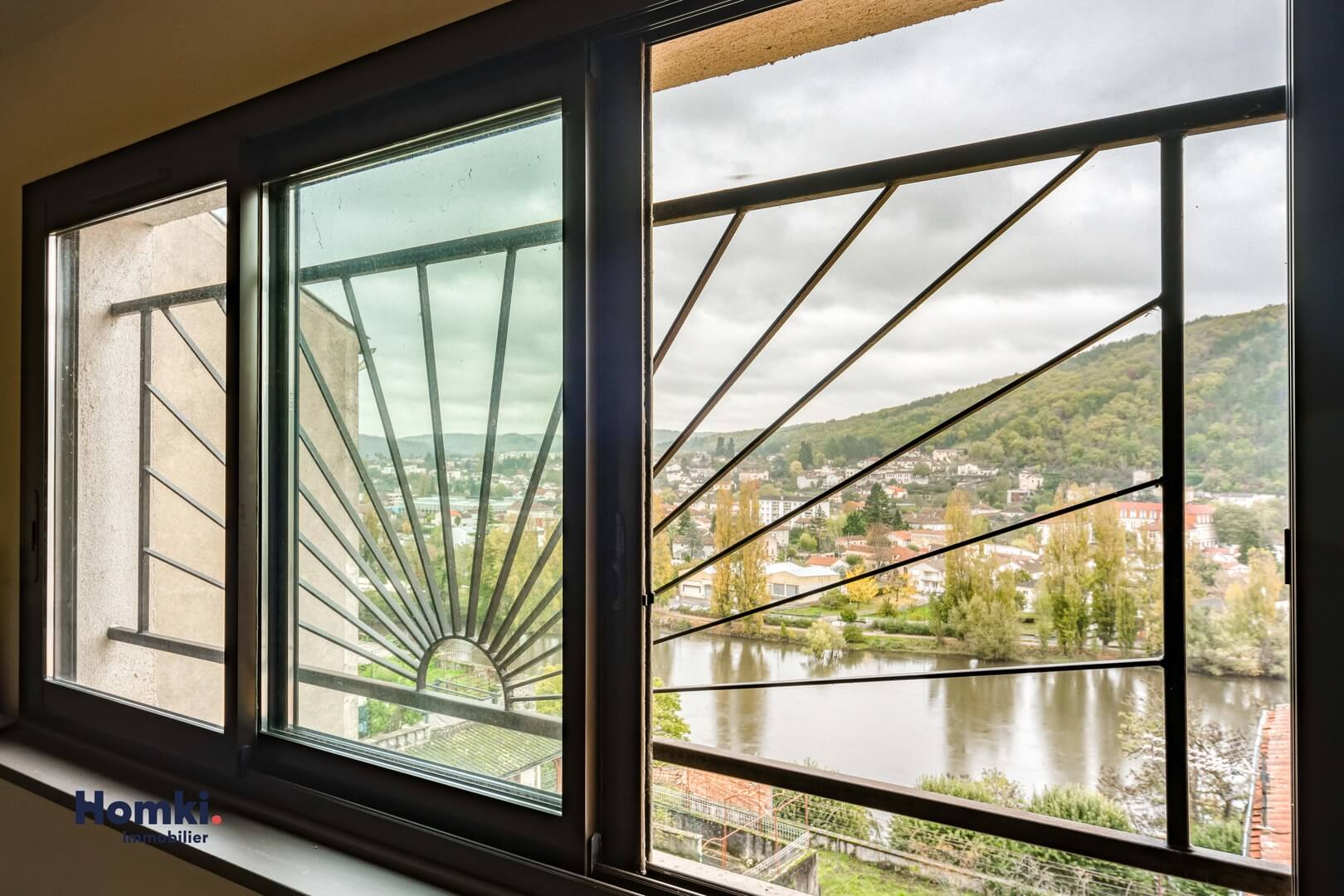 Homki - Vente maison de ville  de 155.0 m² à Cahors 46000
