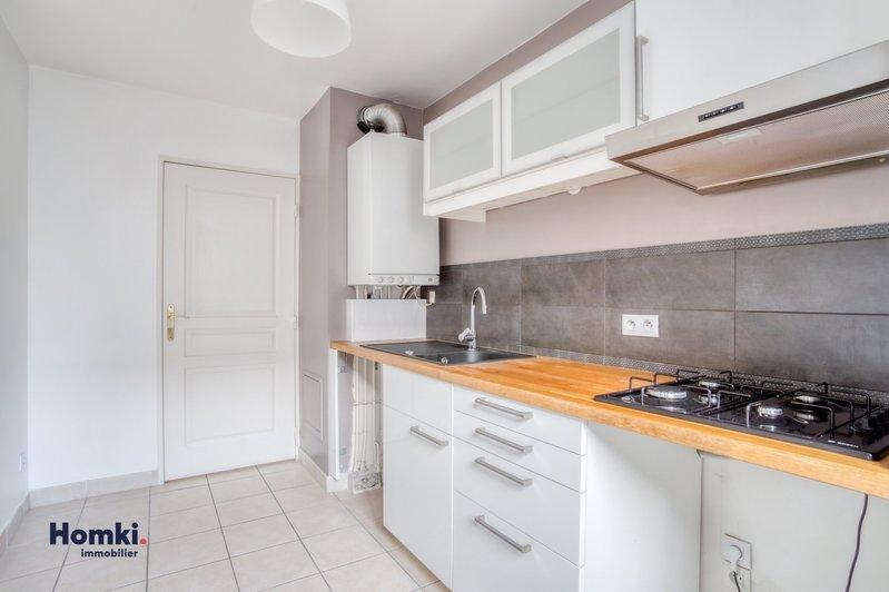 Homki - Vente appartement  de 60.0 m² à Villeurbanne 69100
