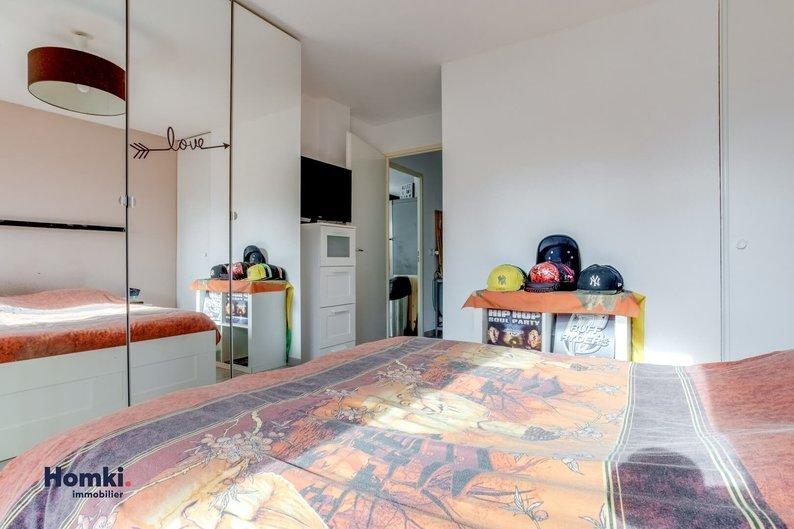Homki - Vente appartement  de 60.0 m² à Marseille 13010