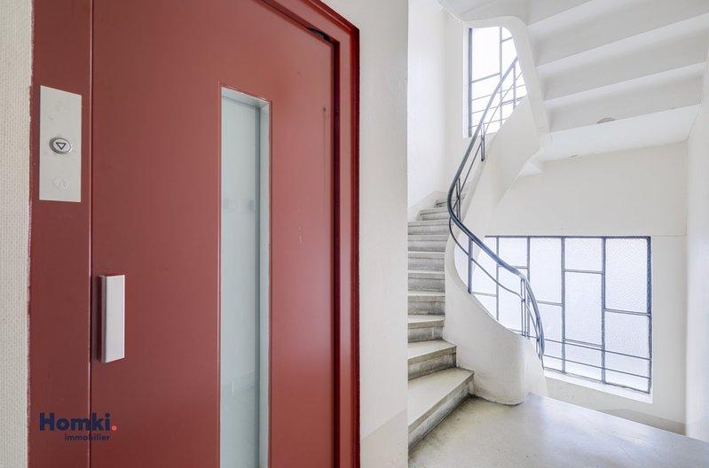 Homki - Vente appartement  de 13.0 m² à Grenoble 38000