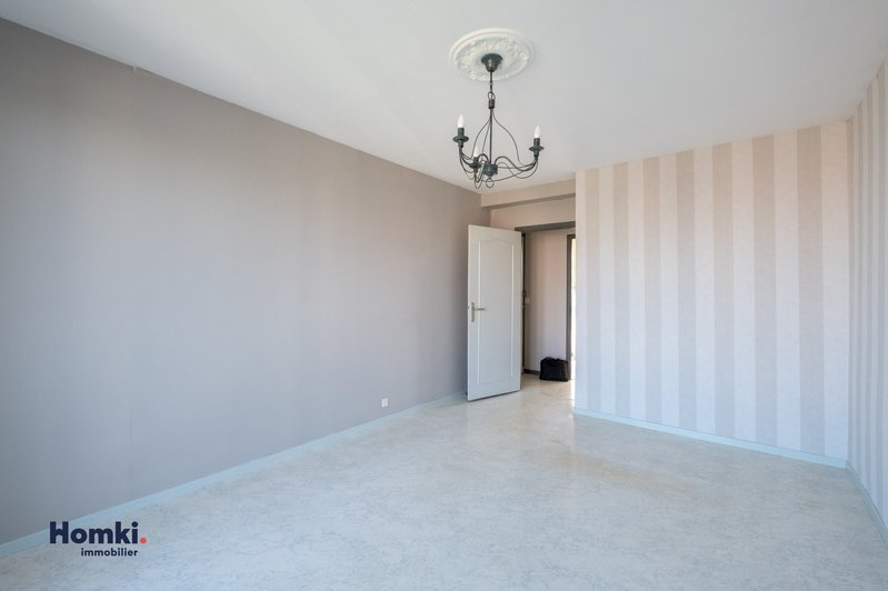 Homki - Vente appartement  de 54.0 m² à Toulouse 31100