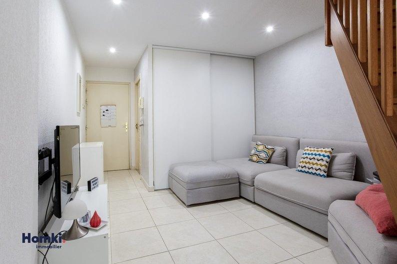 Homki - Vente appartement  de 46.0 m² à La Ciotat 13600