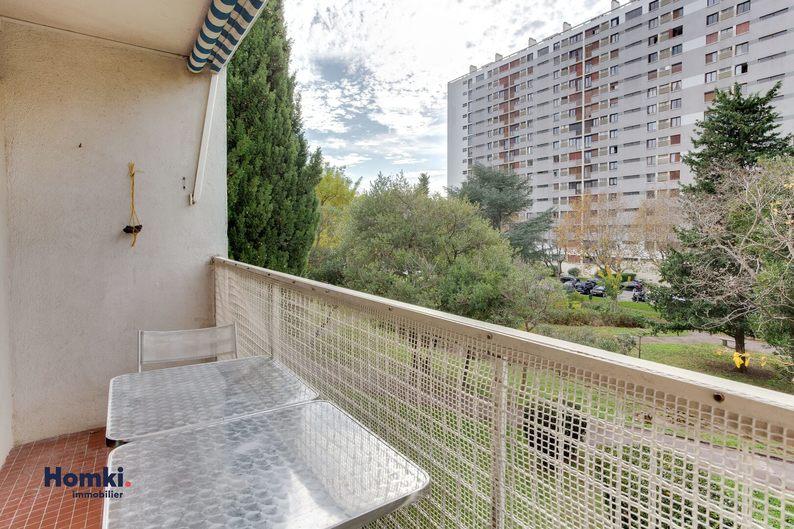 Homki - Vente appartement  de 85.0 m² à Marseille 13009