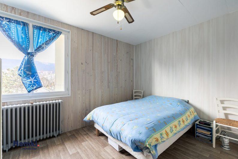 Homki - Vente appartement  de 52.0 m² à Grenoble 38100