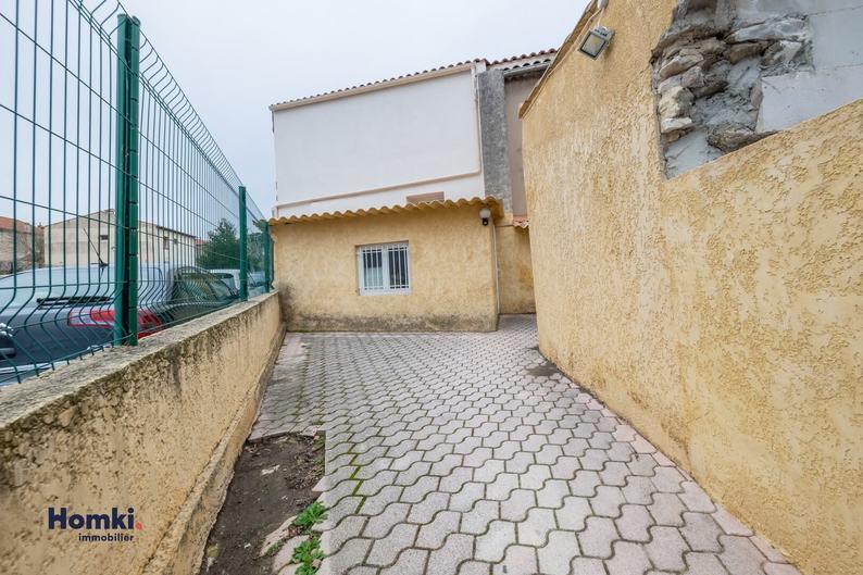 Homki - Vente maison/villa  de 65.0 m² à Les Pennes-Mirabeau 13170