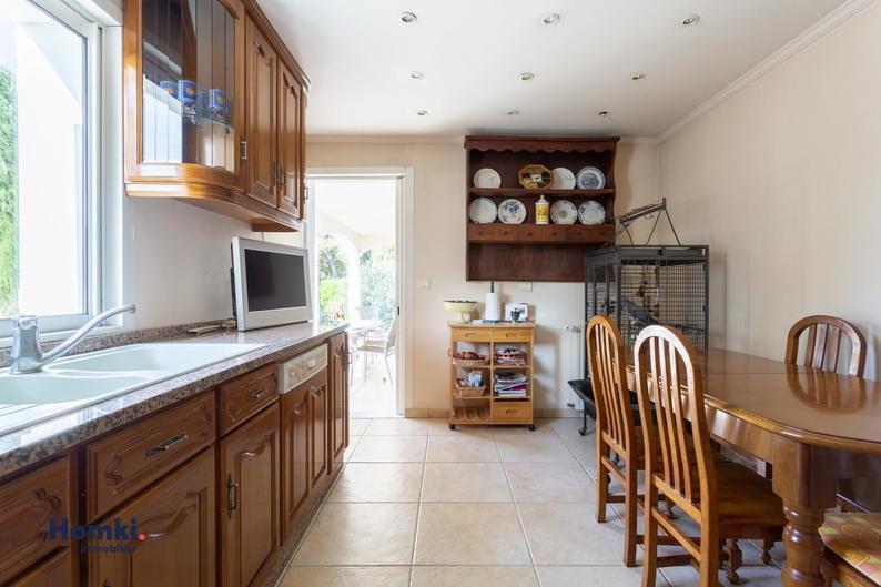 Homki - Vente maison/villa  de 143.0 m² à Mougins 06250