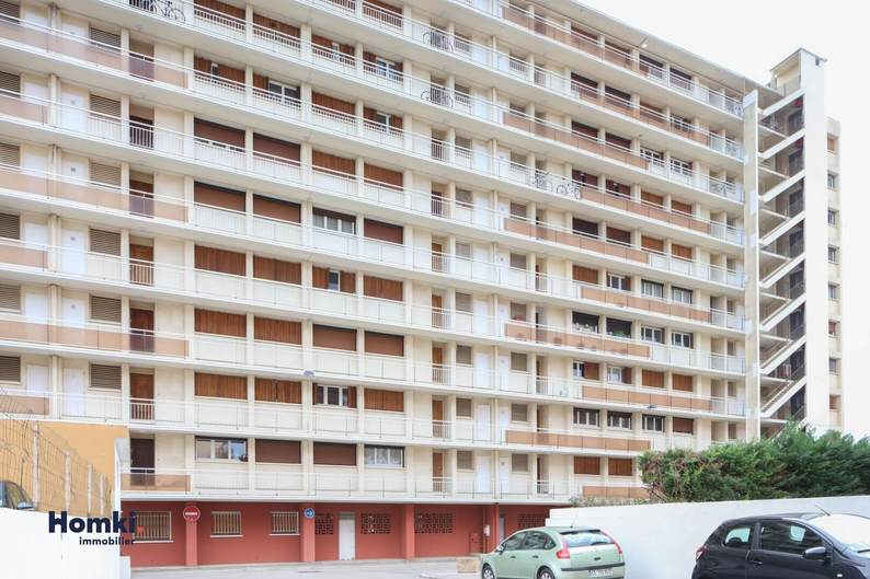 Homki - Vente appartement  de 70.0 m² à Montpellier 34000