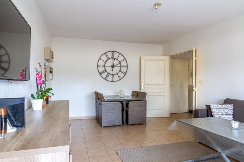 Homki - Vente appartement  de 48.0 m² à Le Pontet 84130