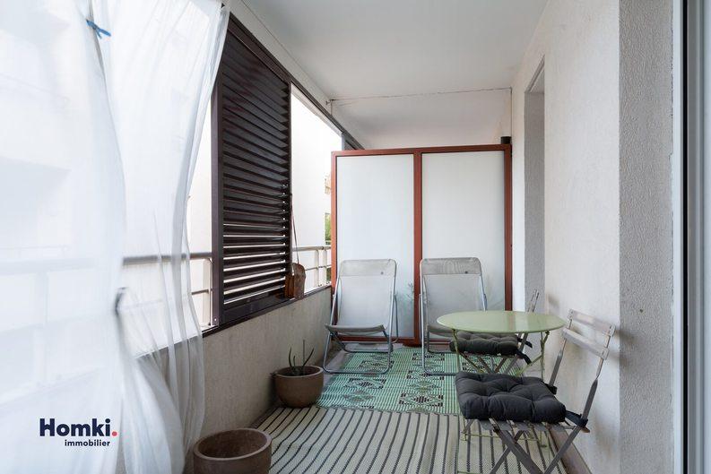 Homki - Vente appartement  de 68.0 m² à Montpellier 34000