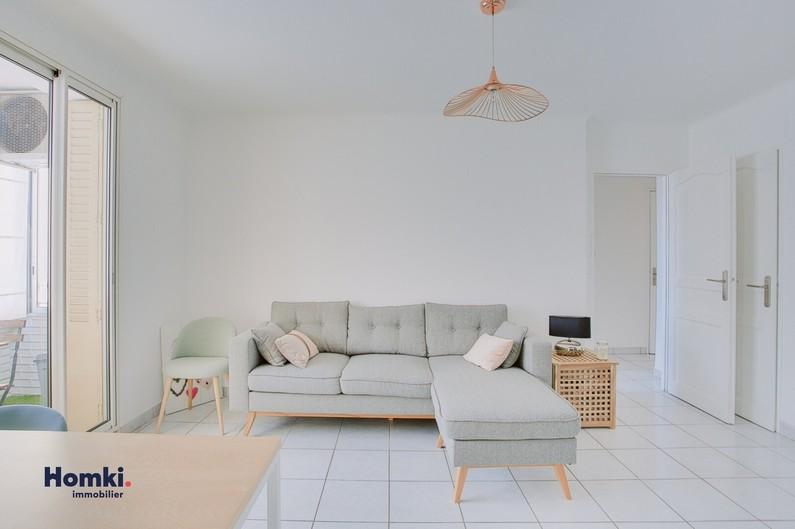 Homki - Vente appartement  de 53.0 m² à Marseille 13009