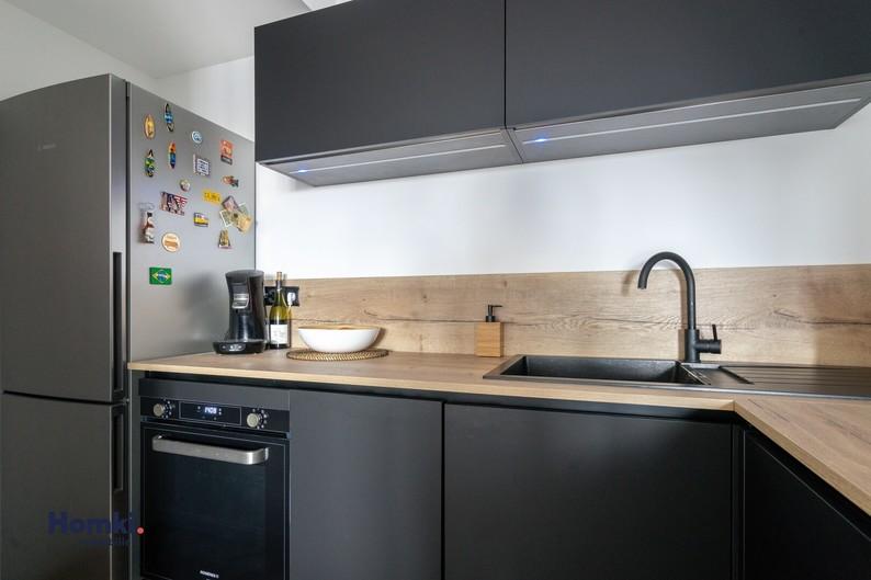 Homki - Vente appartement  de 71.0 m² à Talence 33400
