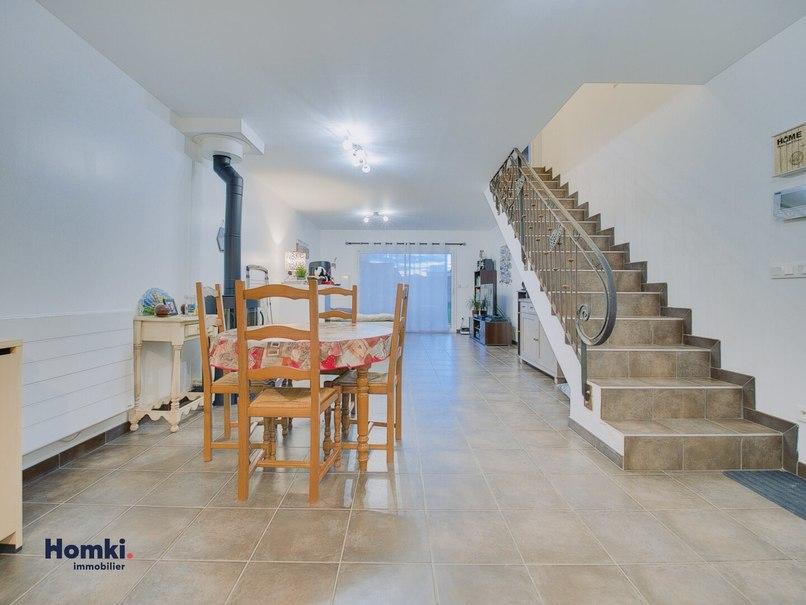 Homki - Vente maison/villa  de 96.0 m² à Veauche 42340