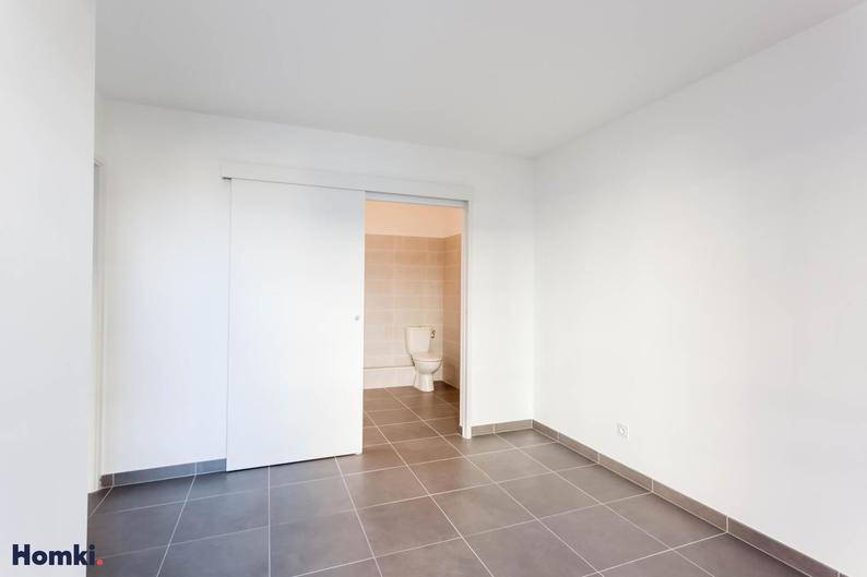 Homki - Vente appartement  de 37.0 m² à Marseille 13007