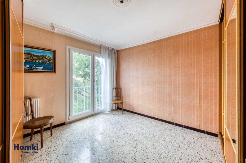Homki - Vente appartement  de 50.0 m² à Marseille 13014
