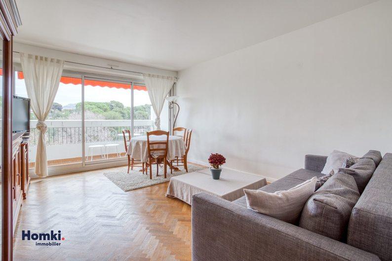 Homki - Vente appartement  de 98.0 m² à Marseille 13009