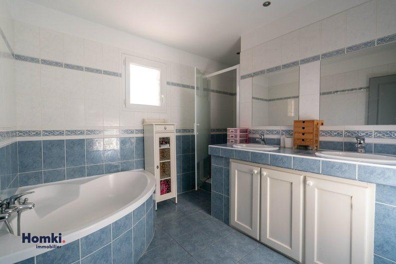 Homki - Vente maison/villa  de 120.0 m² à Gigean 34770