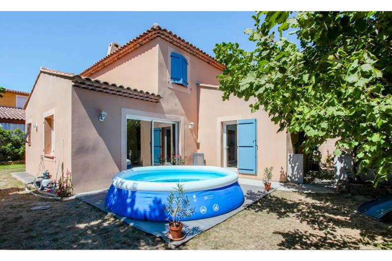 Homki - Vente maison/villa  de 136.0 m² à Marseille 13010