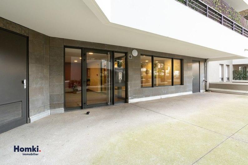 Homki - Vente appartement  de 91.0 m² à Marseille 13011