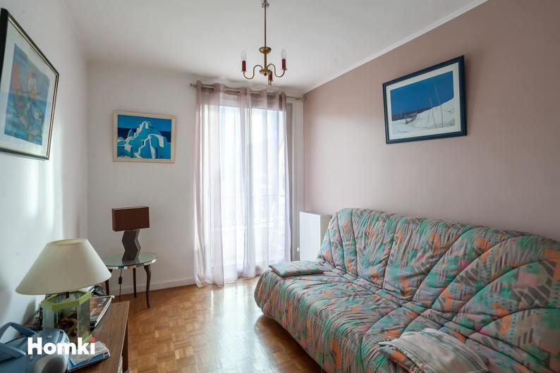 Homki - Vente appartement  de 75.0 m² à Saint-Egrève 38120