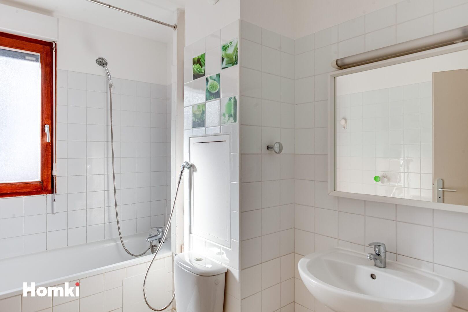 Homki - Vente maison/villa  de 107.0 m² à Grenoble 38100