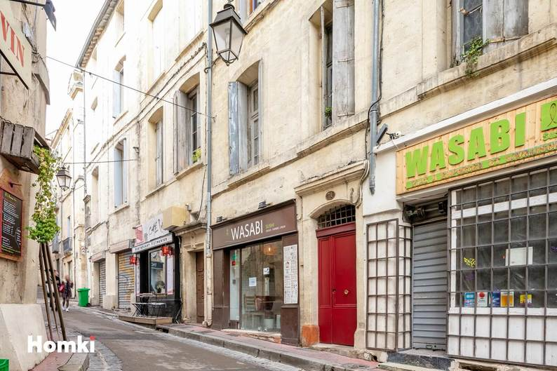 Homki - Vente Appartement  de 50.0 m² à Montpellier 34000