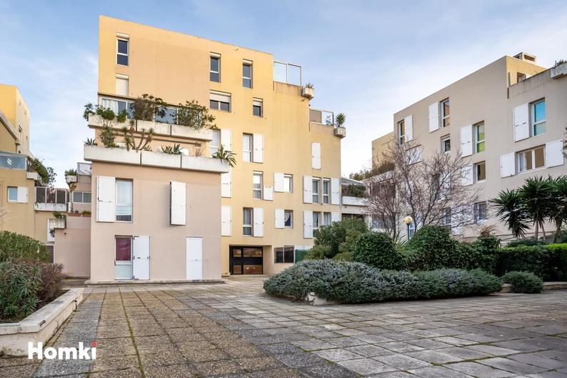 Homki - Vente Appartement  de 105.0 m² à Marseille 13009