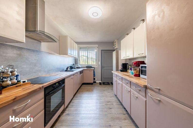 Homki - Vente maison de ville  de 96.0 m² à Marseille 13015