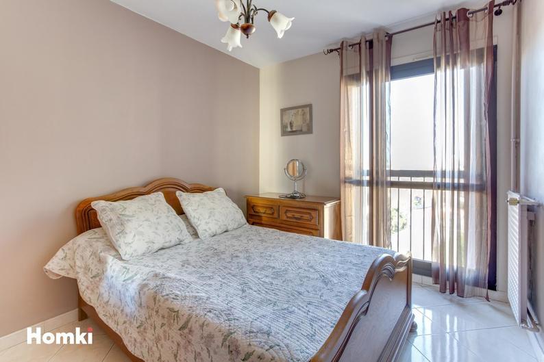 Homki - Vente appartement  de 90.0 m² à Marseille 13010