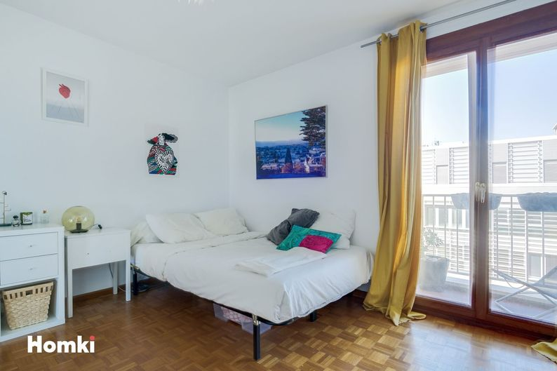 Homki - Vente appartement  de 83.0 m² à Marseille 13003