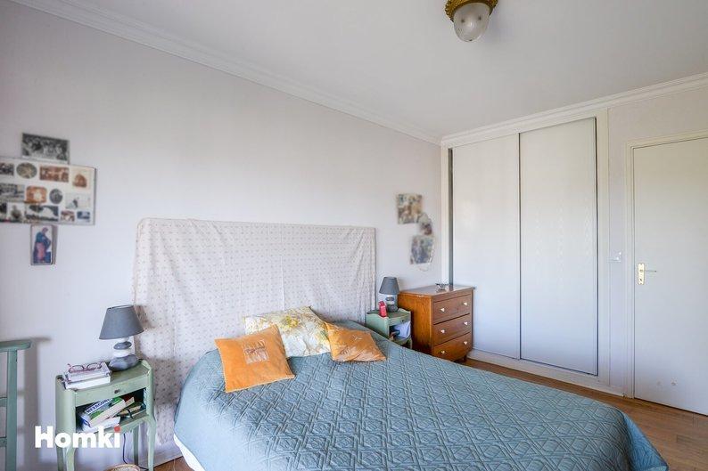 Homki - Vente appartement  de 65.0 m² à Cagnes-sur-Mer 06800