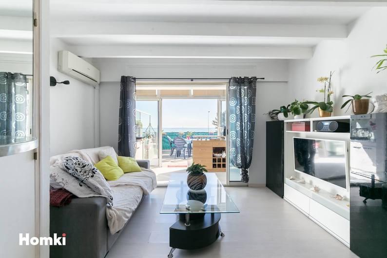 Homki - Vente Appartement  de 33.0 m² à Antibes 06600