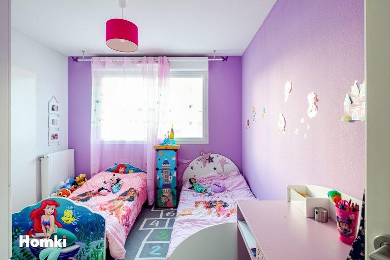 Homki - Vente appartement  de 70.0 m² à Marseille 13003