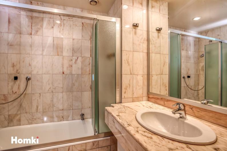 Homki - Vente Appartement  de 82.23 m² à Cannes 06400