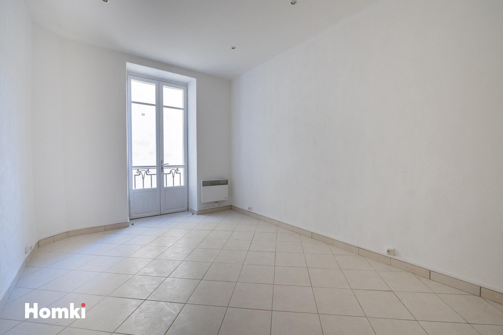 Homki - Vente appartement  de 77.0 m² à Nice 06100