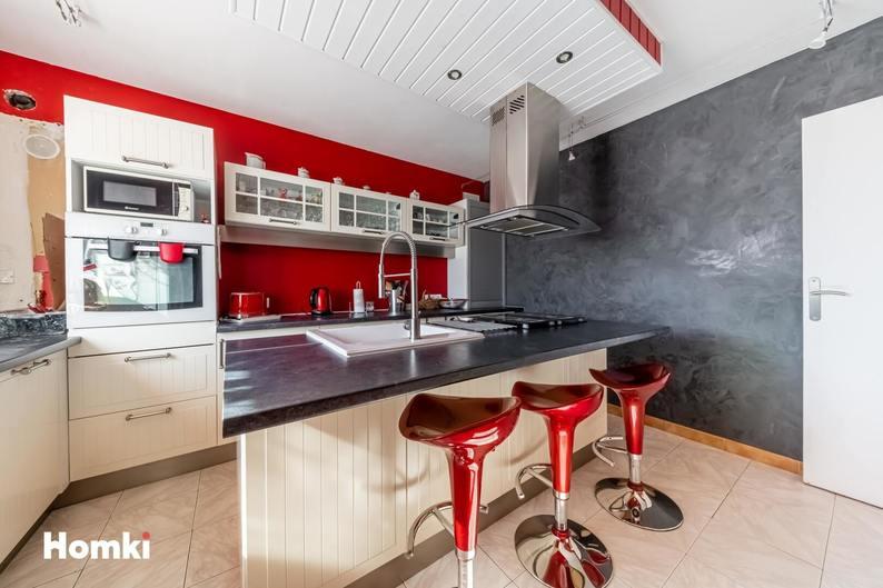 vente maison saint victoret 13730