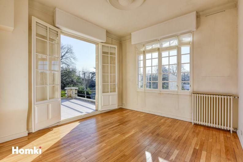Homki - Vente maison/villa  de 193.0 m² à Bordeaux 33200