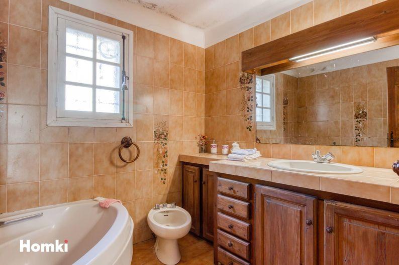 Homki - Vente maison/villa  de 283.0 m² à Ventabren 13122