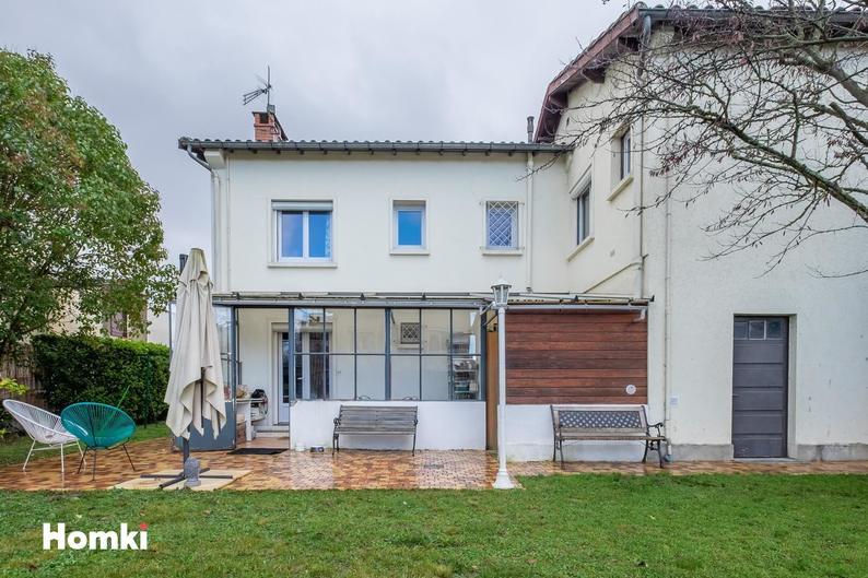Homki - Vente maison/villa  de 104.0 m² à Toulouse 31200